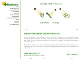 greeneraindia.com