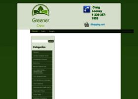 greenercrew.com