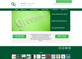 greeneresources.com
