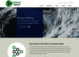 greenerjourneys.com