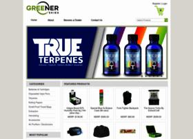 greenerskies.com