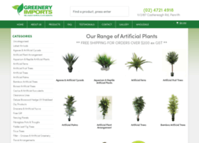 greeneryimports.com.au