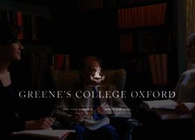 greenes.org.uk