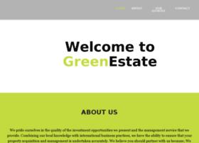 greenestate.com.ng