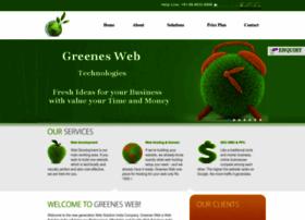 greenesweb.com