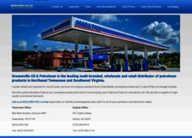 greenevilleoil.com