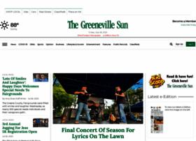 greenevillesun.com