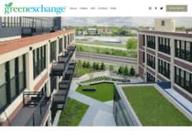 greenexchange.com