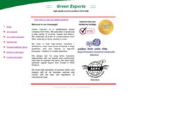 greenexports.in