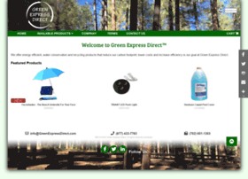 greenexpressdirect.com