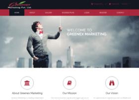 greenexworld.com