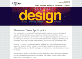 greeneyegraphics.com