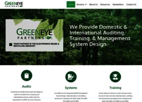 greeneyepartners.com