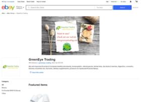 greeneyetrading.com