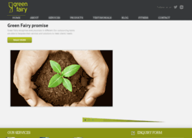 greenfairyuk.co.uk