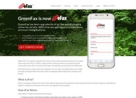 greenfax.com