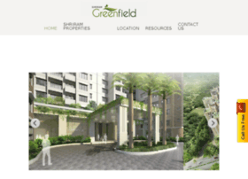 greenfield.shriramproperties.com