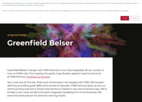 greenfieldbelser.com