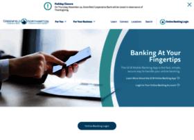 greenfieldcoopbank.com