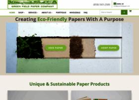greenfieldpaper.com