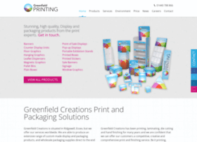 greenfieldprintandpackaging.co.uk