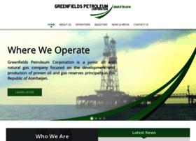 greenfields-petroleum.com