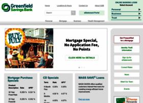 greenfieldsavings.com