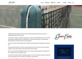 greenfieldsclub.co.uk