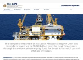 greenfieldsgroup.co.za