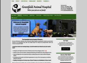greenfieldvets.com