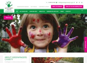 greenfingerscharity.org.uk