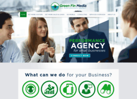greenfinmedia.com