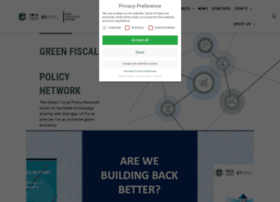 greenfiscalpolicy.org