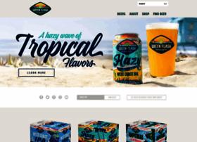 greenflashbrew.com
