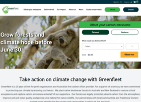 greenfleet.com.au