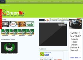 greenfm.pk