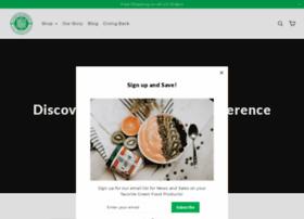 greenfoods.com