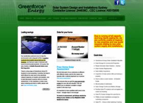 greenforcesolar.com.au
