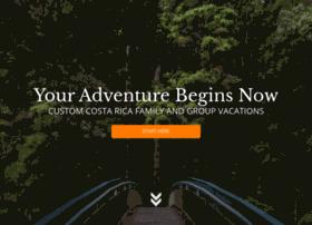 greenfrogadventures.com