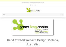 greenfrogmedia.com.au