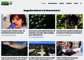 greenfudge.org