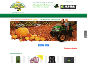greenfunstore.com