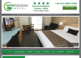 greengablesmotel.com.au