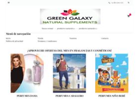 greengalaxynaturalsupplements.com