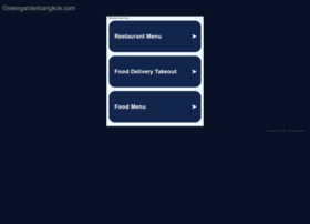greengardenbangkok.com