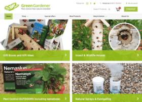 greengardener.co.uk