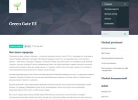 greengate.ee