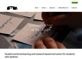 greengateschool.org