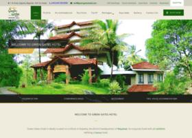 greengateshotel.com