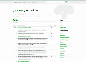 greengazette.co.za